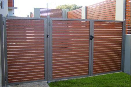 Durable Domestic Fences In Perth